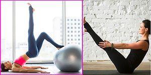 Pilates Yapmanın Size ve Vücudunuza Faydalarını Biliyor musunuz?