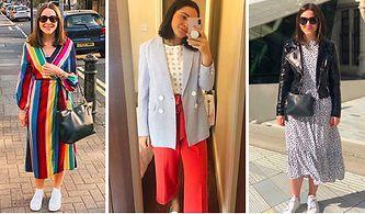 Sadece Erkek Arkadaşının Sevmediği Kıyafetleri Paylaştığı Instagram Hesabı ile Fenomen Olan Kadın