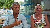 Türkiye'de Yaşayan İrlandalı Çift Komşuları Tarafından Darp Edildi: 'Komşularım ve Türkler Bizim Kardeşimizdir'
