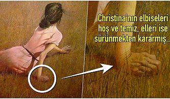 Andrew Wyeth'in Gerçek Bir Hikâyeden Yola Çıkarak Resmettiği, İlk Görüşte İçi Sızım Sızım Sızlatan Eseri: Christina'nın Dünyası