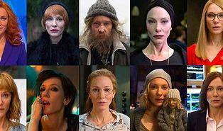 Rekor 13! Aynı Filmde En Az 2 Karakteri Canlandırarak Oyunculuğunu Coşturmuş 21 Ünlü Aktör ve Aktris