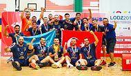 Üniversiteler Arası Voleybol Turnuvasında Gururlandık! Beykentli Gençler Avrupa'da Üst Üste 2. Kez Şampiyon!
