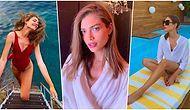 Tarihte Bir İlk! Victoria's Secret'ın Yeni Transseksüel Meleği Valentina Sampaio Güzelliği ile Göz Kamaştırıyor