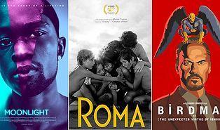 Tatili Evde Geçirenler Dikkat! Son 5 Yılın Oscar Ödülü Kazanan En İyi Filmlerini Mutlaka İzlemelisiniz