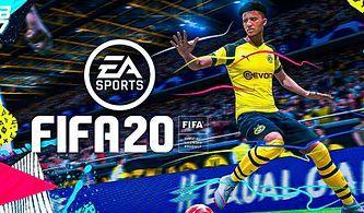 Geliyor Gönüllerin Efendisi: Dudak Uçuklatan Fiyatıyla FIFA 20 İçin Geri Sayım Başladı!