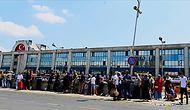 Esenler Otogarı'nın Otoparkının İSPARK'a Devrine Getirilen İhtiyati Tedbir Kararı Kaldırıldı