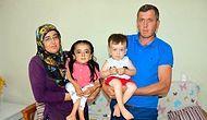 Cam Kemik Hastası Sakine ve Kardeşi Umut İçin 3 Günde 97 Bin Lira Bağışlandı: 'Yalnız Olmadığımızı Hissettik'