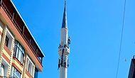 Mahalle Sakinlerinden Diyanet'e Şikayet: Avcılar'da Camiyi Baz İstasyonuna Çevirdiler