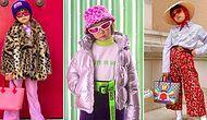 Instagram Fenomenlerine Taş Çıkartan ve Tarzıyla Moda İkonu Haline Gelen 8 Yaşındaki Coco Pink Princess