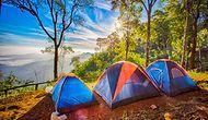 İşte Yeni Trend: Son 3 Yılda 'Kamp Tatili'ne İlişkin Aramalar Yüzde 500 Oranında Arttı