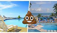Sebebi Neydi ki? İspanya'daki Çocuklar Yeni Bir Akımın Bir Parçası Olarak Halka Açık Havuzlara Kaka Yapıyorlar!