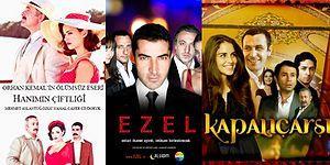 Tam 10 Yıl Olmuş! 2009 Yılında Ekranlara Merhaba Diyen Türk Dizileri
