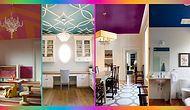 Küçük İşler, Büyük Değişimler! Odalarınızın Tavanını Farklı Renklere Boyamanız İçin Size Muhteşem Sebepler Veriyoruz