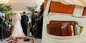 Nişanlısının Sadakatini Ölçmek İçin Onu Ayartacak Kişiye 15 bin Pound Vermeyi Düşünen Bir Garip Milyoner