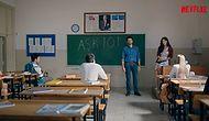 Netflix Türkiye'nin Yeni Dizisi Aşk 101'den İlk Fragman Geldi!