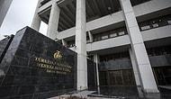 Merkez Bankası Yıl Sonu Enflasyon Tahminini Revize Etti ve Yüzde 12'ye Düşürdü