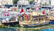 Eminönü'nde Balıkçıların Saldırısına Uğrayan Vatandaşa 25 Dikiş Atıldı: Çevrede Çalışan Hiçbir Güvenlik Kamerası Yokmuş