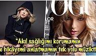 Buralar Karışır! Taylor Swift, Kim Kardashian ile Yıllar Süren Düşmanlıkları Hakkında Konuşarak Sessizliğini Bozdu