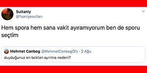 """""""Duyduğunuz En Boktan Ayrılma Nedeni Nedir?"""" Diye Soran Twitter Kullanıcısına Gelen Cevap Küçük Çaplı Tartışma Yarattı"""