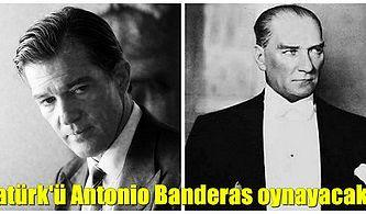 Perdenin Arkasındaki Savaş: 40 Milyon Dolar Bütçeli Atatürk Filminin İptal Ettirilmesinin Öyküsü