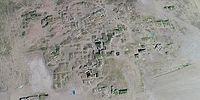 Eskişehir'de Tarih Fışkırıyor: Anadolu'nun 5 Bin Yıllık İlk Şehir Yapılanması Ortaya Çıkarıldı