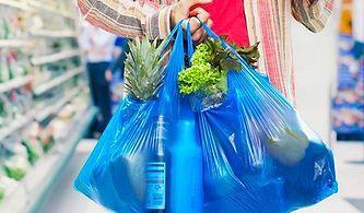 Parayla Satılması da Çözüm Olmadı: Almanya Plastik Poşetleri Tamamen Yasaklayacak