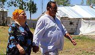 Ağrı'ya Yerleşen Hollandalı Gelin: 'Köyümü Hollanda'ya Tercih Ederim'