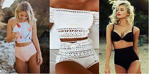 Hangi Bikini Modelisin?