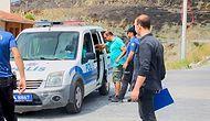 80 Hektar Kül Olmuştu: Marmara Adası'ndaki Orman Yangınına İlişkin İki Kişi Tutuklandı