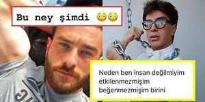 Türkiye Kick Boks Şampiyonu Serdar Beyhatun, Yılmaz Morgül'ün Kendisine Gönderdiği Kalpli Mesajları Instagram'da Paylaştı