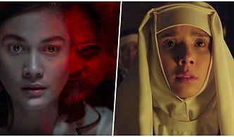 İzleyicilerini Işıkları Açık Uyumaya Zorlayan Netflix'in Yeni Korku Filmi 'Eerie' Sosyal Medyanın Gündeminde