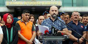 İmamoğlu'nu Hedef Alan Bildiriyi Okumuştu: Murat Kazanasmaz'ın İBB'deki Görevine Son Verildi