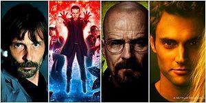Tatilde İzlenecek Dizi Bırakmayıp Yeni Dizi Arayışına Geçenler İçin Netflix'teki IMDb Puanı En Yüksek Dizileri Bir Araya Getirdik