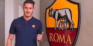Türk Futbolu'ndan Bir Stoper İhracatı Daha! Yıldırım Mert Çetin AS Roma'da