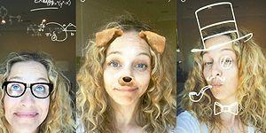 Yaratıcılığınızı Konuşturun: Instagram'da Kendi Yüz Filtrenizi Yapmak İstemez misiniz?