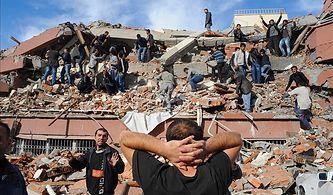Türkiye'nin Deprem Verileri: 'Son 119 Yılda 86 Bin Kişi Hayatını Kaybetti'