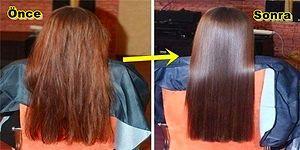 Yaz Boyunca Yıpranan Saçlarınızı Onarıp Canlılığını Geri Kazandıracak 11 Öneri