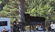 Fazıl Say, Kaz Dağları'nda Konser Verdi: 'Bugün Türk Halkıyla Onur Duydum'