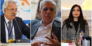 Valiler Kayyum Olarak Atandı: Diyarbakır, Van ve Mardin Belediye Başkanları Görevden Alındı