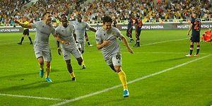 Yeni Malatyaspor, Medipol Başakşehir'i 3 Golle Uğurladı!