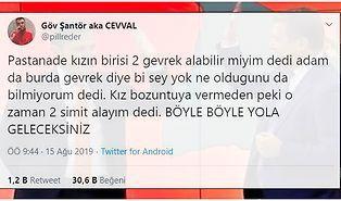 Mevzu İzmir'e! Yemeklere Sürekli Farklı İsimler Koyan İzmirlileri ve İzmir'i Goygoyuna Katmış 15 Kişi