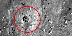 Dikkat, İkna Olabilirsiniz: Komplo Teorisinin de Ötesindeki Teze Göre Ay Uzaylılar Tarafından mı İnşa Edildi?