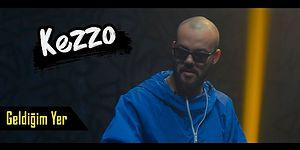 Geldiğim Yer Soundtrack Albümünden Kezzo - Izdırap Yayında!