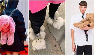 Bakalım Bizde İlk Kim Giyecek? Moda Dünyasını Ele Geçirmeye Hazırlanan Oyuncak Trendi