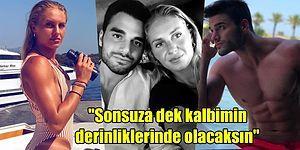 Türk-Yunan Aşkı: Survivor Yarışmasında Tanışan Atakan Işıktutan ile Katerina Dalaka Aşklarını Sosyal Medyada İlan Etti!