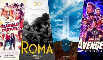 Beğendiğin Yabancı Filmlere Göre İzlemen Gereken Yerli Filmleri Söylüyoruz!
