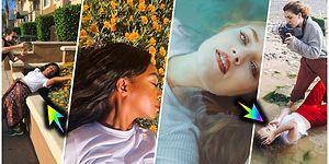 Boşuna İç Geçirmişiz! Instagram'daki Sanat Eseri Gibi Fotoğraflarla Aslında Nasıl Kandırıldığımızı Gösteren 15 Kare