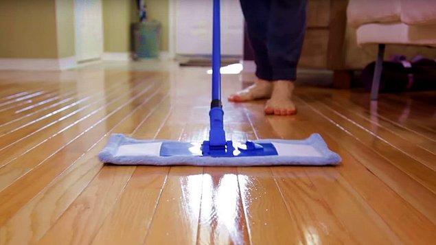 10. Yüzey temizleyici