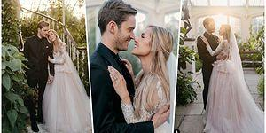 Dünyanın En Ünlü YouTuber'ı PewDiePie 8 Yıllık İlişkisinin Ardından Sosyal Medya Fenomeni Marzia Bisognin ile Evlendi!