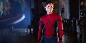 Marvel Hayranlarını Şaşırtacak Haber! 'Örümcek Adam' Marvel Sinematik Evreninden Ayrılıyor!